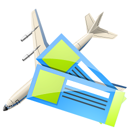 air-tickets-icon