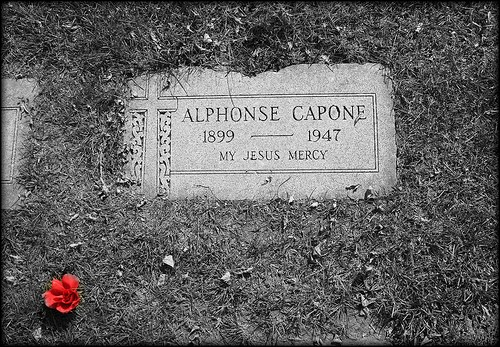 Al Capone Joe Marinaro