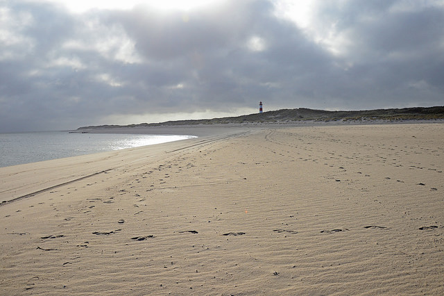 Sylt Tyskland - photo  P. J. Contemporary Photography Follow