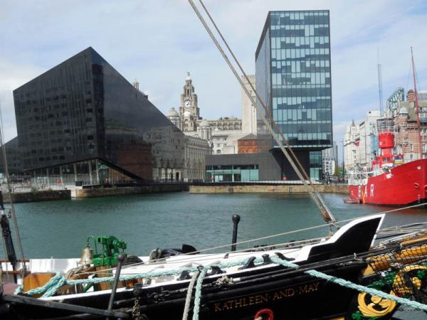 liverpool-the-docks