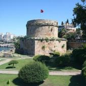 Antalya Hidirlik Tower