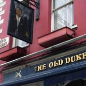Bristol the Old Duke
