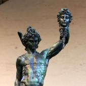 Firenze Perseus and Medusa