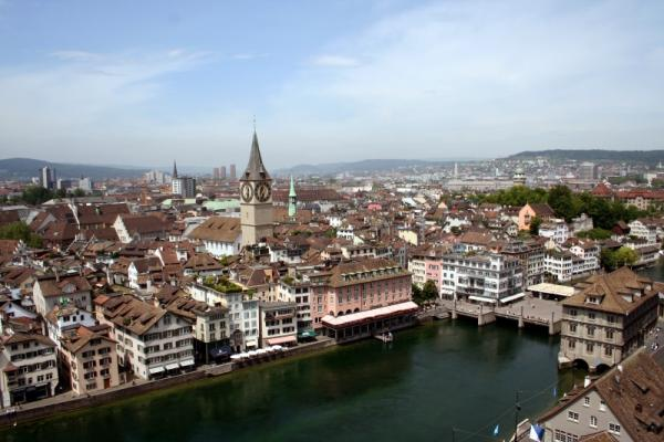 zurich city view1