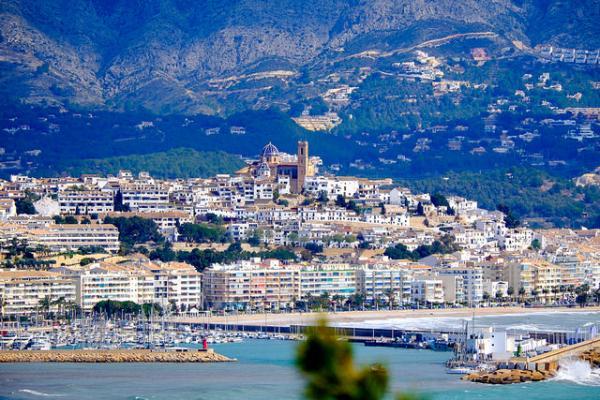 albyr city