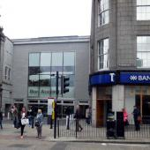 Aberdeen Bon Accord Shopping