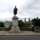 Aberdeen Robert Burns
