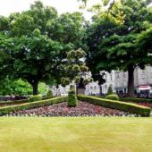 Aberdeen Union Terrace Garden