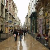 Bordeaux Rue Sainte-Catherine