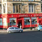 Glasgow Byres Road Tennents