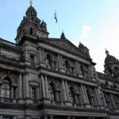 Glasgow City Hall_1