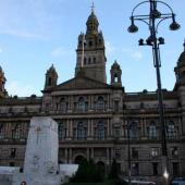 Glasgow City Hall