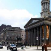 Glasgow Gallery of modern art1