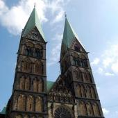 Bremen St Peters Katedral