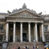 Brussel Stock Exchange