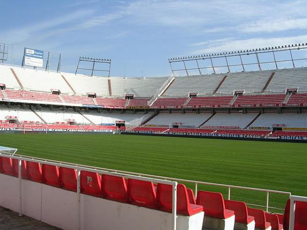 sevilla estadio ramon sanchez