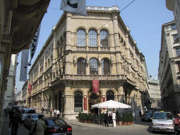 wien cafe central 1