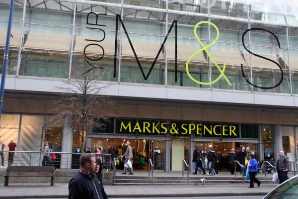 manchester marks spencer
