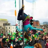 Dublin St Patricks Day