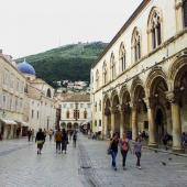 Dubrovnik Shopping