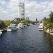 Fort Lauderdale New River