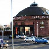 Glasgow Gala Rotunda Casino
