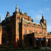 Glasgow Kelvingrove Art Gallery and Museum