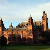 Glasgow Kelvingrove Art Gallery and Museum2