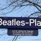 Hamburg Beatles-Platz 1